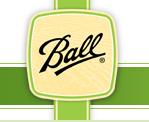 ball canning logo