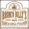 Bronco Billy's logo