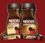 Nescafe Classico coffee picture