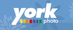 York Photo logo