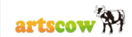 Arts Cow Logo