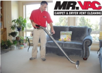 Mr. Vac Carpet Cleaning picture