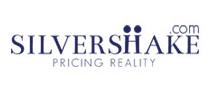 Silvershake.com logo
