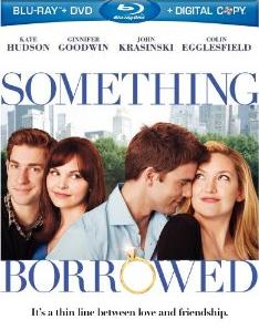 Something Borrowed DVD